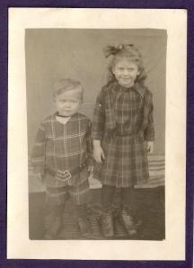 Bernice and James Vining