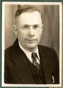George Howard Vining
