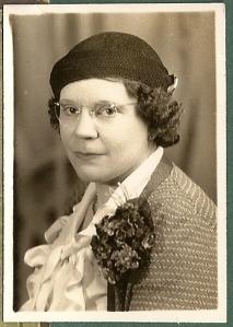 Pearl Leona Byers Vining