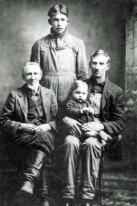 Seated_Abraham_Bates_Tower_William_Warren_Tower_Troy_Tower_Back_Charles_Tower_edited