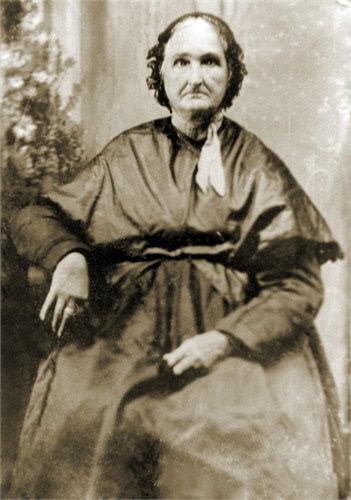 Amelia Ann Rawlings, wife of Thomas Tarlton Joy