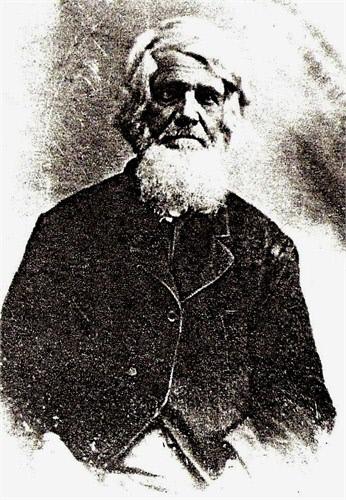 Thomas Tarlton Joy (father of George Washington Joy)