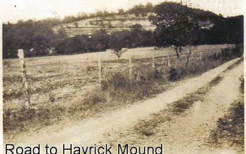 Hayrick Mound near Tyro_edited