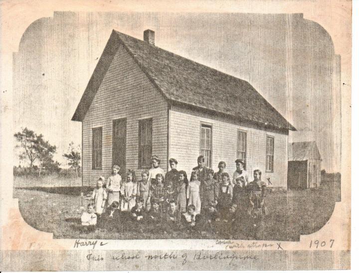 prairie center school cora joy