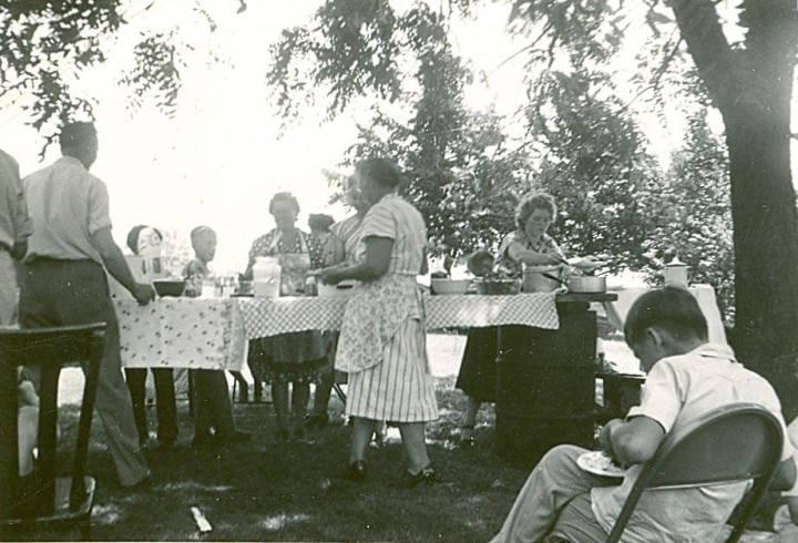 1948 mcghee reunion