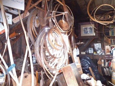hoops for barrels
