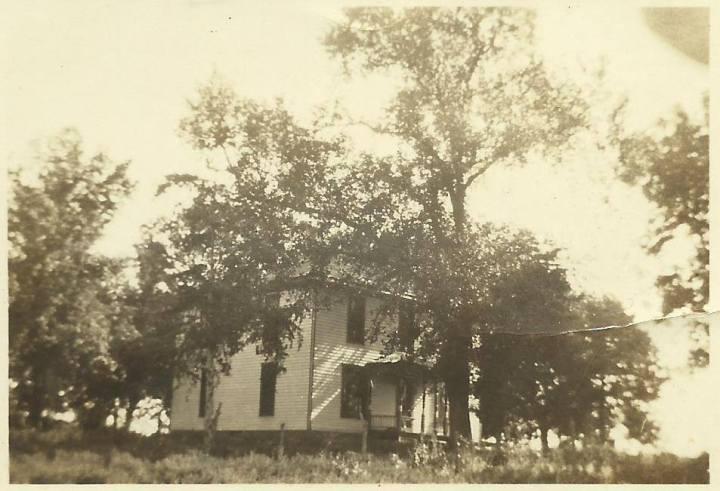 kennedy home in Baldwin KS