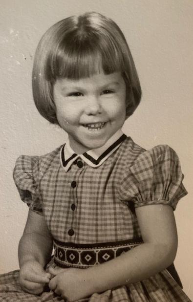 diane fischer, daughter of barbara mcghee fischer