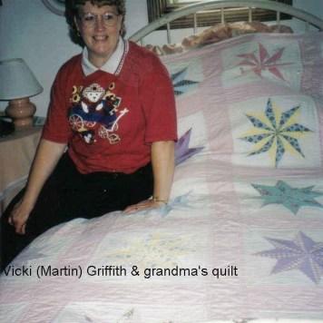 vicki grandmas quilt